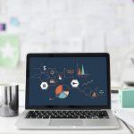 Come pulire lo schermo di un notebook