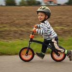 L'equilibrio del bambino, dalla nascita ai primi passi