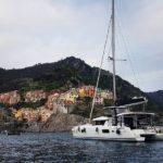 Perché scegliere un viaggio in catamarano