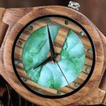 Come costruire un orologio in legno da polso