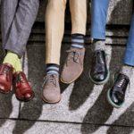 I modelli di scarpe da uomo da avere
