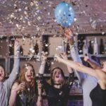 Festa di compleanno per i 18 anni di una ragazza: come organizzare un evento memorabile?